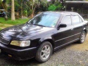 Toyota Corolla Altis 1.8 SE.G Black For Sale