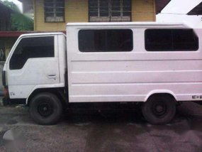 Mits. Jeep Canter 2000 MT White For Sale