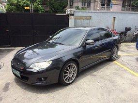 Subaru Legacy 2009 Black for sale