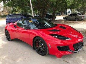 Lotus Evora 2016 Supercar for sale