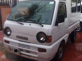 For sale Suzuki Multicab fb type registered 2015