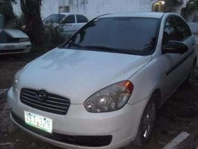 Hyundai Accent 2006 well kept for sale