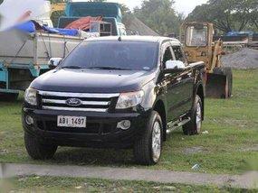 2015 Ford Ranger XLT 2.2L Automatic