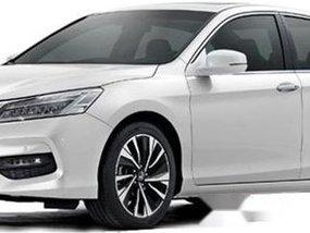 For sale new Honda Accord S-V 2017