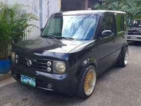 Nissan Cube good as new for sale