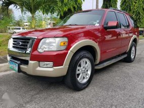 Ford Explorer 2011 Accquired 2010 Model EB AT 4x4 for sale
