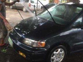 Honda Odyssey 1997 US Ver MT Gray For Sale