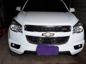 2015 Chevrolet Trail blazer Dsl AT for sale