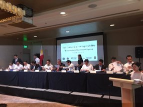 DOTr, toll operators signed pact on unified toll collection system