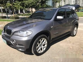 BMW X5 3.0D 2013 Model for sale