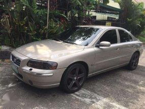 Very Rare 2005 VOLVO S60 For Sale