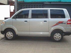 For sale Suzuki APV 2011