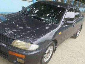 Fresh In And Out Mazda 323 Familia 1998 AT For Sale