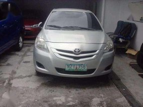 For sale 2009 Toyota Vios 1.5G 55.000kms Mileage