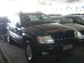 For sale Jeep Grand Cherokee 2000