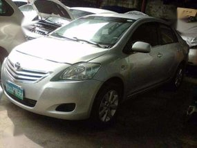 Toyota 2013 1.3G Silver Manual UON183 For only 368K