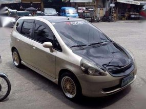 Nothing To Fix Honda Fit AT 2011 For Sale