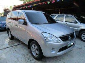 Good Condition 2008 Mitsubishi Fuzion AT For Sale