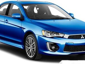FOR SALE NEW Mitsubishi Lancer Ex Gt-A 2017