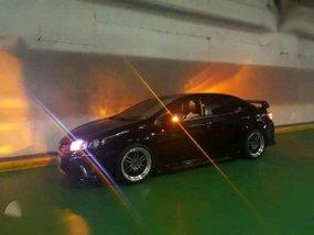Toyota Altis assume balance for sale