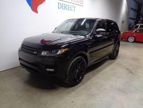 Land Rover Range Rover Sport 2015 Automatic Gasoline P6,890,000