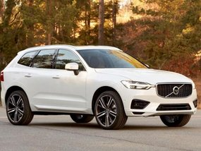 All-new Volvo XC60 2018 unveiled in the Philippines