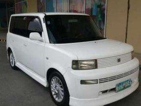 Toyota BB 2001 not vios vti lxi