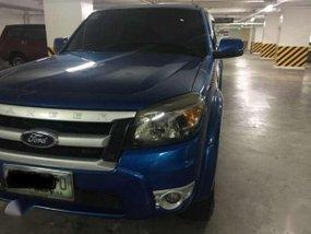 Ford Ranger automatic 4x2 trekker