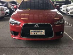 2016 Mitsubishi Lancer EX GTA AUTOMATIC 5t kms only! cash or financing