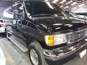 Ford E150 CHATEAU 2007 AT
