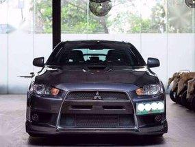 2008 Mitsubishi Evolution X MR Evolution 10 MR Evo X MR Evo 10 MR