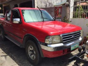 Fresh In And Out Ford Ranger Trekker 2004 For Sale