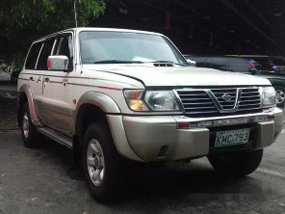 Nissan Patrol Super Safari 2002 FOR SALE