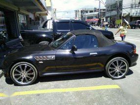 for sale bmw Z3 or swap for fortuner 2008 higher