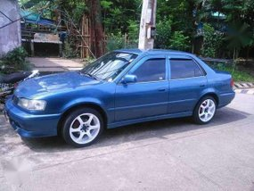 Toyota baby altis Automatic for sale