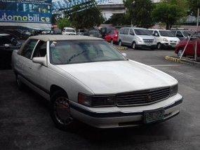 For sale Cadillac Deville 1994