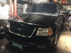 Well Maintained 2006 Ford Expedition Bulletproof For Sale
