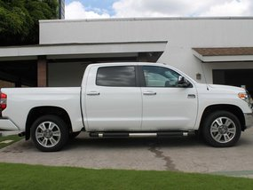 2017 Toyota Tundra 1794 Edition Brand New Gas A/T