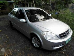 Excellent Running Condition Lifan 520 L1.6 2007 For Sale
