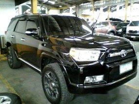 For sale Toyota 4Runner 2011 4x4