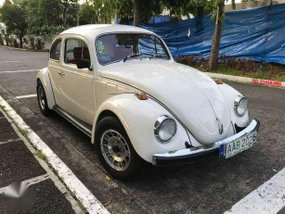 Volkswagen Beetle 1979 Champagne Edition for sale