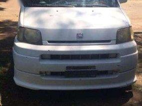 Honda SMX 1998 Van AT White For Sale