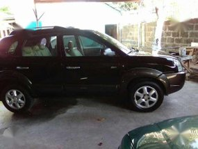 2005 Hyundai Tucson 4x4 matic for sale