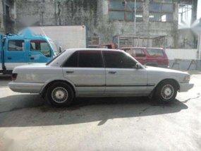 Toyota Crown 1990 Super saloon EFi Sariwa  -For Sale