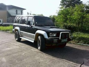 Isuzu Trooper Bighorn 4x4 All Power (AT) for sale