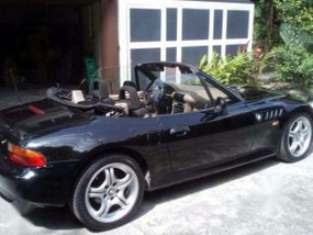 BMW Z3 1999 good as new for sale
