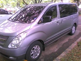 2011 Hyundai G.starex Automatic Diesel well maintained for sale