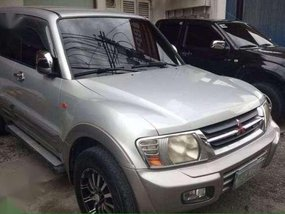 Fresh In And Out 2006 Mitsubishi Shogun For Sale