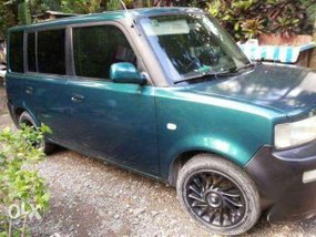 toyota bb or tor trade for sale