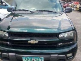 2004 Chevrolet Trailblazer LT 4WD Automatic